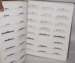 Merchant Ships 1949-1950. The Book of Reference on the World's Merchant Shipping