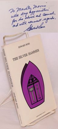 The silver hammer. Edward Ross