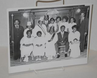 Prince Hall photographs (a collection of photos of Prince Hall chapters). Prince Hall.