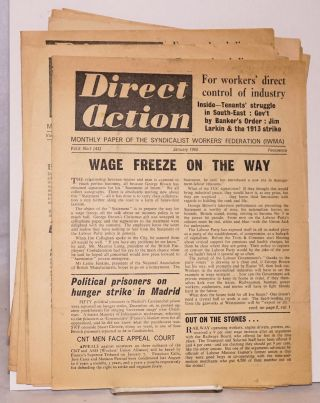Direct action. [15 issues]