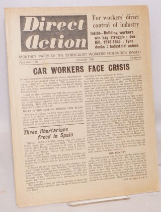 Direct action. [6 issues]