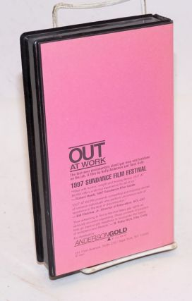 Out at work: a film by Kelly Anderson and Tami Gold (VHS Tape documentary)