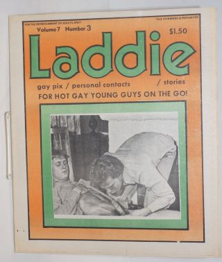 Laddie: vol. 7, no. 3