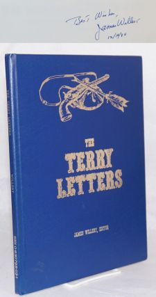 The Terry Letters; The letters of General Alfred Howe Terry to his sisters during the...