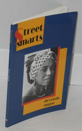 Street smarts; poems