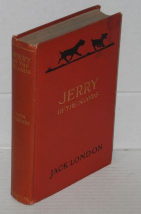 Jerry of the islands. Jack London