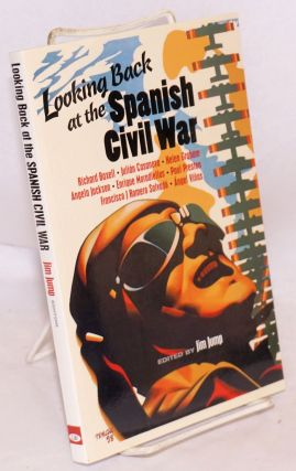 Looking Back at the Spanish Civil War; The International Brigade Memorial Trust's Len Chrome...