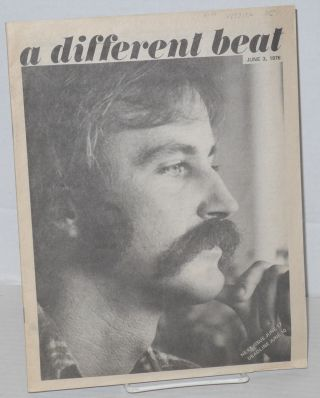 A Different Beat: #1, June 3, 1976