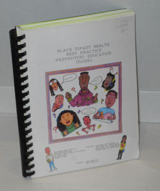 Black infant health best practice prevention education model