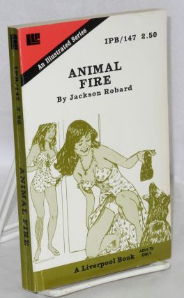 Animal fire. Jackson Robard