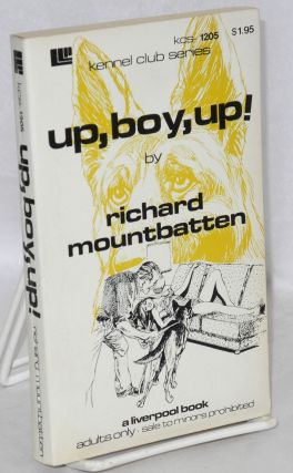 Up, Boy, up! Richard Mountbatten