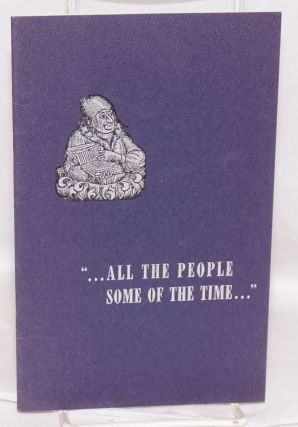 """You may fool all the people some of the time..."" A Guide to an Ever-timely Exhibition in the..."
