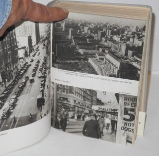 Los Angeles. A Guide to the City and its Environs completely revised second edition