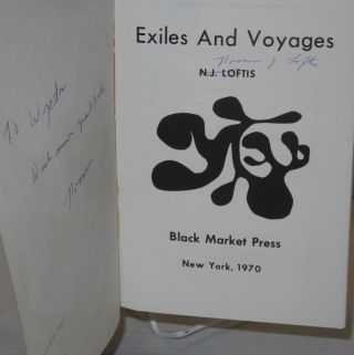 Exiles and Voyages