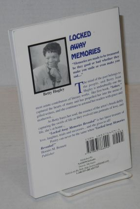 Locked Away Memories Revealed Poems