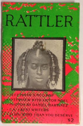Rattler. Heather Haley, Peter Haskell