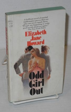 Odd girl out. Elizabeth Jane Howard