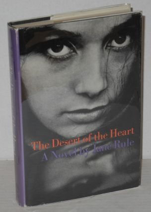 The Desert of the Heart. Jane Rule