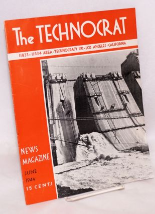 The Technocrat. June 1944