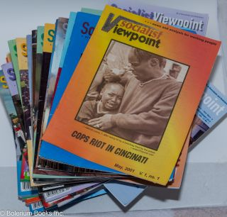 Socialist Viewpoint [17 issues