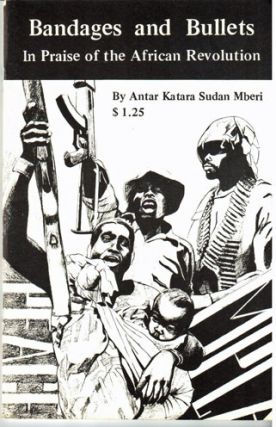 Bandages and bullets: in praise of the African revolution, a book of poems