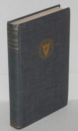 History of Milford Connecticut 1639 - 1939. Compiled and, the Federal Writers' Project of the...