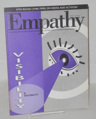 Empathy: an interdisciplinary journal for persons working to end oppression on the basis of...