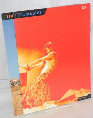 Humboldt: #123, 124 & 125 [three issue run]