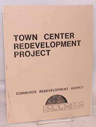 Town Center Redevelopment Project