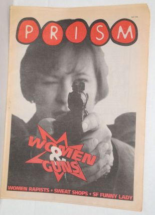 Prism: March, April & may 1993 [3 issue run]