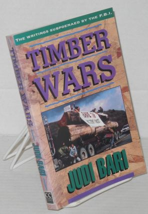 Timber wars. Judi Bari