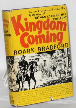 Kingdom coming. Roark Bradford