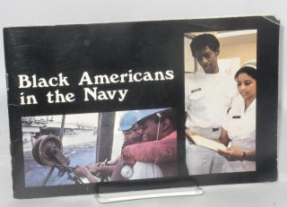 Black Americans in the Navy
