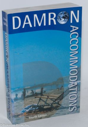 Damron Accomodations: fourth edition. Gina M. Gatta