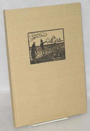 The private press ventures of Samuel Lloyd Osbourne and R. L. S. with facsimiles of their...