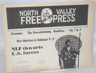 North Valley Free Press. Vol. 1 no. 3 (Feb. 2-21, 1968