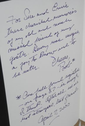 """From a different angle: a personal memoir of Henry Miller along with """"Always merry and bright"""""""
