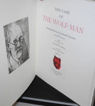 The Case of the Wolf-Man from the History of an Infantiile Neurosis