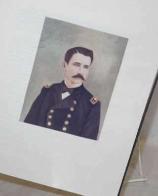 Diary of the Cruise: W. M. Irwin, June 1st, 1868, 3rd Class
