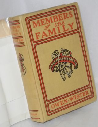 Members of the Family. With illustrations by H.T. Dunn