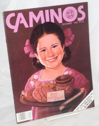 Caminos: vol. 4, no. 11, December 1983