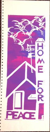 Home for Peace [poster