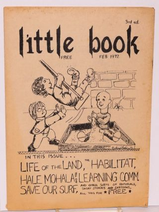 Little Book; free. 3rd edition (Feb. 1972