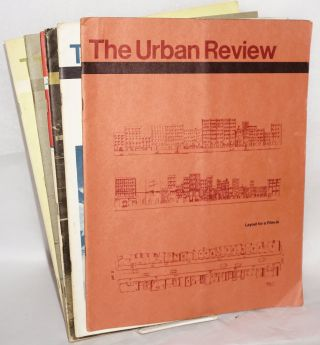 The Urban Review [6 issues