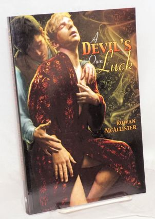 A Devil's Own Luck. Rowan McAllister