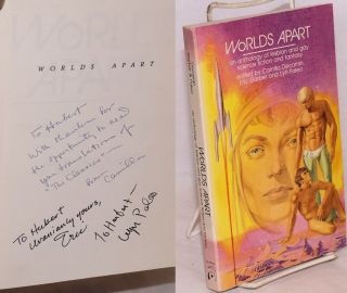 Worlds Apart: an anthology of lesbian and gay science fiction and fantasy