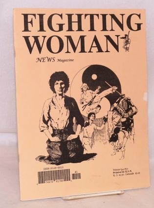 Fighting Woman News Magazine: vol. 20, #1, whole #52, Winter 1994. Debra L. Pettis, Joyce Black...