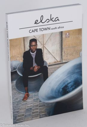 Elska magazine issue (16) Cape Town, South Africa; local boys + local stories. Liam Campbell, and...