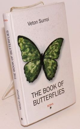 The book of butterflies. Veton Surroi