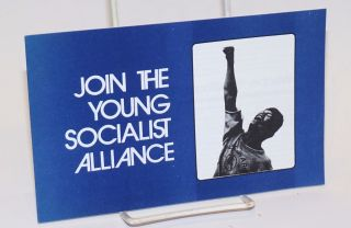 Join the Young Socialist Alliance. Young Socialist Alliance